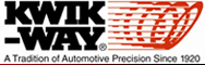KWIK-WAY Automotive Precision