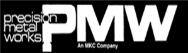 PMW precision metal works Cleaning Equipment